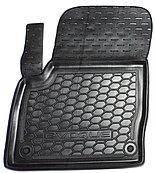 Авто коврики резиновые ворса для всех моделей Land Rover