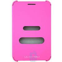 Чехол-книжка Samsung Galaxy Tab 2 P3100 7.0″ розовый
