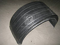 Локер Крыло грузовое,двускатное,рифленое (шир 520 ) ГАЗ Грузовой (пр-во Украина) Локеры