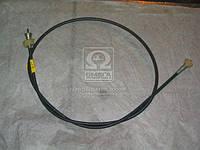 Трос спидометра ГАЗ 3307,3309,МТЗ (1570 мм) (покупн. ГАЗ) ГВ20В-3802600-01