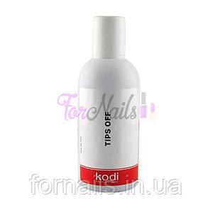 Tips Off Kodi 250 мл (для снятия гель-лака,акрила)