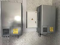 Продажа, монтаж и подключение Солнечных Электростанцый