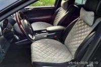 Авто чехлы  для всех моделей Land Rover