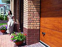 Гаражные ворота alutech тренд 3125ш 1750в, фото 1