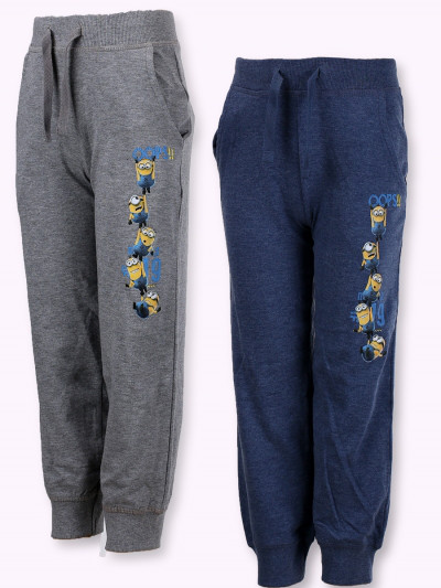 Спортивные штаны для мальчика, Дисней, размеры 152, арт. 990-777