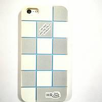 Чехол на IPhone 5 5s SE пластик