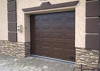 Ворота автоматические гаражные DoorHan 2000*2200