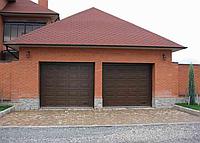 Ворота гаражные секционные DoorHan 2000*2600, фото 1