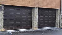 Ворота гаражные DoorHan 2000*2400
