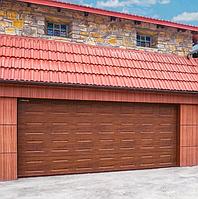 Ворота гаражные автоматические DoorHan 2000*2300, фото 1