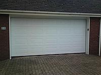 Ворота гаражные DoorHan 2000*3000, фото 1