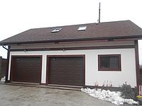 Ворота гаражные секционные DoorHan 2000*2900