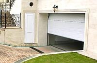 Ворота гаражные DoorHan 2000*3100, фото 1