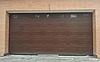 Гаражные ворота DoorHan 2100*1900