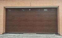Гаражные ворота DoorHan 2100*1900, фото 1
