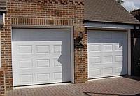 Гаражні ворота DoorHan 2100*2000, фото 1