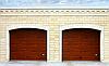 Гаражные ворота DoorHan 2100*2300