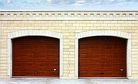 Гаражные ворота DoorHan 2100*2300, фото 1