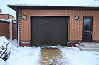 Гаражные ворота DoorHan 2100*2500, фото 1
