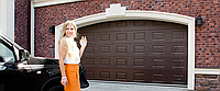 Гаражні ворота DoorHan 2100*2600, фото 1