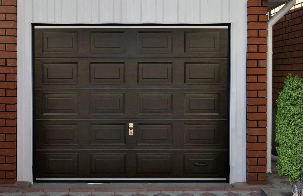 Гаражные ворота DoorHan 2200*1800
