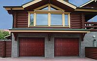 Гаражные ворота DoorHan 2200*2100, фото 1