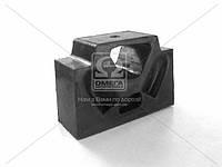 Подушка опоры двиг. (дв.245) ГАЗ, ПАЗ, ЗИЛ (пр-во Украина) 245-1001035