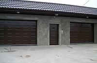 Гаражные ворота DoorHan 2400*1900