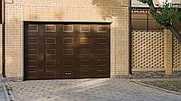 Гаражні ворота DoorHan 2400*2000, фото 1
