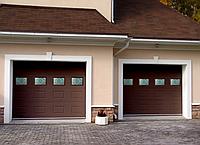 Ворота гаражные подъемные DoorHan 2300*2200, фото 1