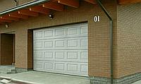 Гаражные ворота DoorHan 2200*2300, фото 1