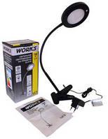 Лампа настольная LED Work's DL0740