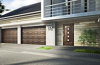 Ворота для гаража секционные DoorHan 6000*3100