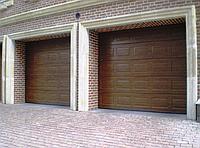 Гаражные ворота DoorHan 5900*3100, фото 1