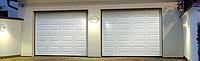 Гаражные ворота DoorHan 5600*3000