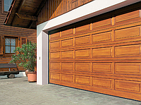 Гаражні ворота DoorHan 5700*3000, фото 1