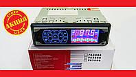 Автомагнітола Pioneer PA 388B ISO MP3 Player, FM, USB, SD, AUX сенсорна магнітола, фото 1