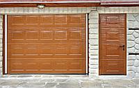 Гаражные ворота DoorHan 5900*2800, фото 1