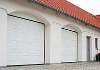 Ворота гаражные DoorHan 6000*2700