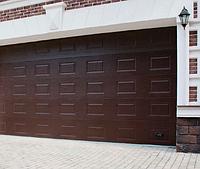 Гаражные ворота DoorHan 5900*2700