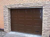 Гаражные ворота DoorHan 5700*2800, фото 1