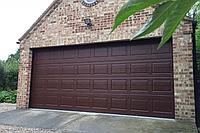 Гаражные ворота DoorHan 5800*2700
