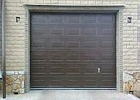 Гаражные ворота DoorHan 5800*2800, фото 1