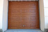 Гаражные ворота DoorHan 5600*2900