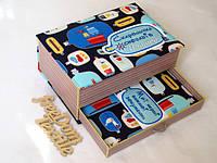 """Мамины сокровища"", Baby Box, Baby Book."