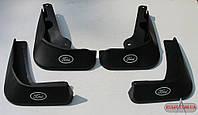 Брызговики на для FORD Focus 3 седан 4 двери ASP полиуретановые компл(4шт.) Форд