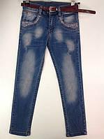 Стильные джинсы для девочки в ассортименте