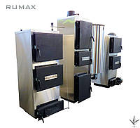 Твердотопливный котел Rumax classic 35kw