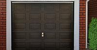 Ворота гаражные DoorHan 6000*2200