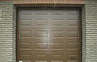 Ворота гаражные DoorHan 6000*2100, фото 1